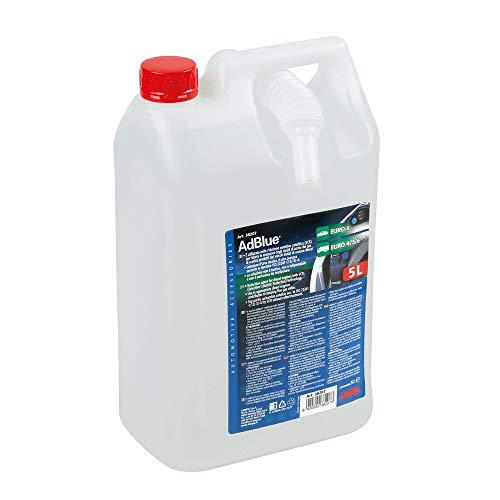 Liquidi di scarico Diesel
