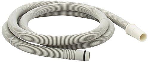 Bosch 00668114 Geschirrspülerzubehör/Wasserschläuche/MGD/Original Ersatz-Ablaufschlauch für Ihre Spülmaschine