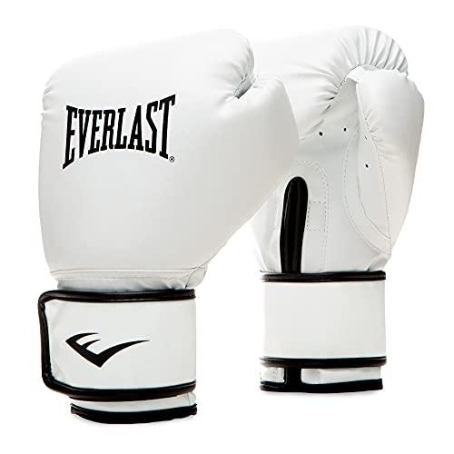 EVERLAST Core Training Handschuhe - Weiß - Gr. L/XL