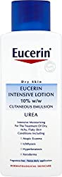 Eucerin Extra Dry Skin Intensive 10% w/ w Urea Treatment Lotion 250ml