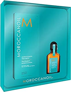 Moroccanoil Home and Away Set 100mls Original Oil and 25mls Original Oil