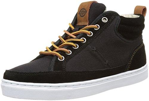 Dickies Herren Schuhe, Schwarz, Sz 41
