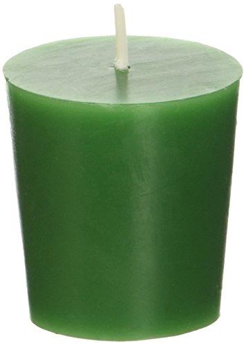 vela votiva fabricante Zest Candle