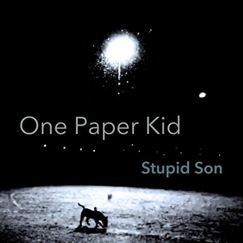 One Paper Kid