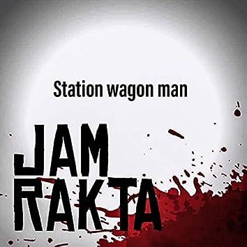 Station Wagon Man