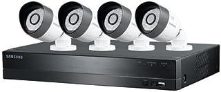 Samsung SDH-B3040 4 Channel HD DVR Video Security System