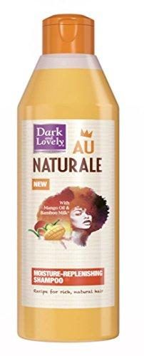 Dark & Lovely - Shampooing Hydratant au Naturale...