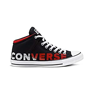 Converse Men's Chuck Taylor All Star High Street Wordmark 2.0 Sneaker