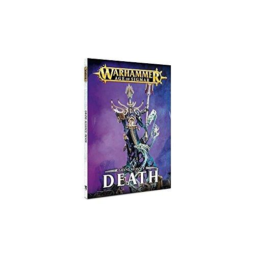 Games Workshop Grand Alliance - Death