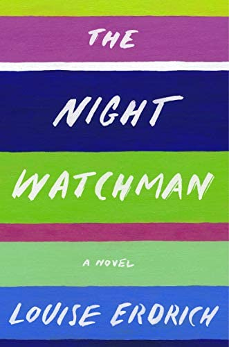 The Night Watchman product image