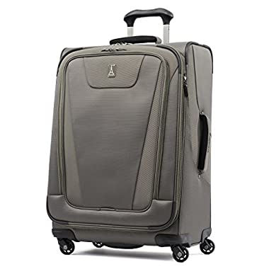 Travelpro Maxlite 4 25  Expandable Spinner, Slate Green