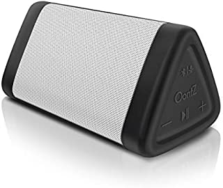 OontZ Angle 3 Portable Bluetooth Speaker Louder Volume 10W Power, More Bass, IPX5 Water Resistant, Perfect Wireless Speake...