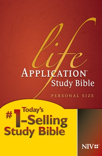 Life Application Christian Bibles