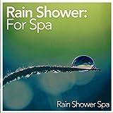 Nature Reserve Rain Shower