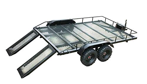 Amewi 22197 Trailer 1:10 Scaler/Crawler