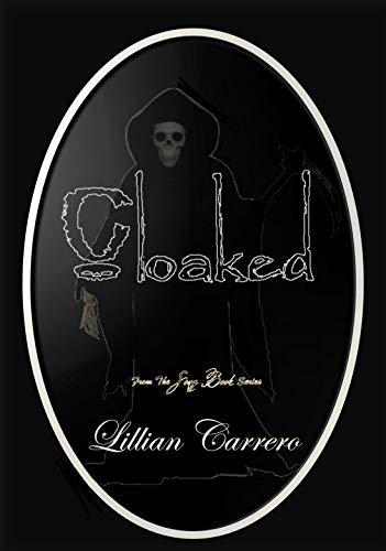 Cloaked (Song Book Book 1)