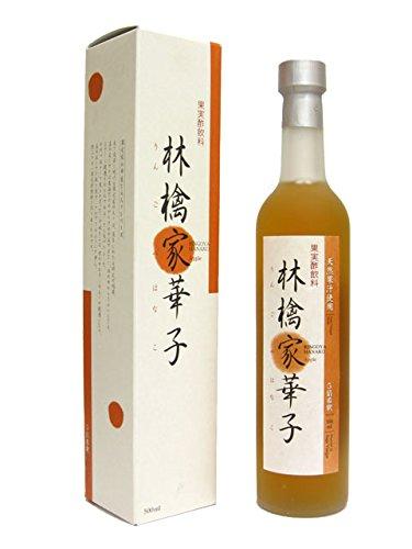 林檎家華子(りんごやはなこ) 500ml