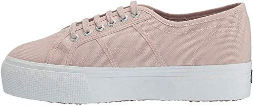 Superga 2790 Acotw Linea Up And Down W Scarpa Pink Skin