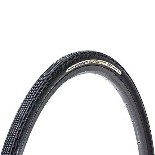 パナレーサー(Panaracer) チューブレスコンパーチブル タイヤ [700×32C] グラベルキング SK F732-GKSK-B ブ...