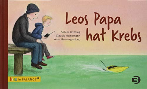 Leos Papa hat Krebs (kids in BALANCE)