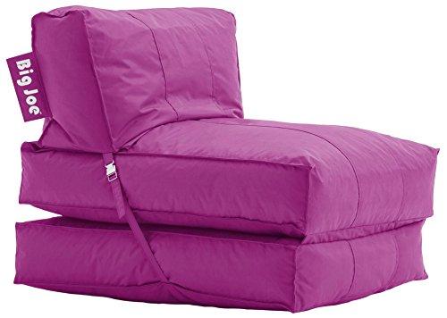Big Joe Flip Lounger, Pink Passion