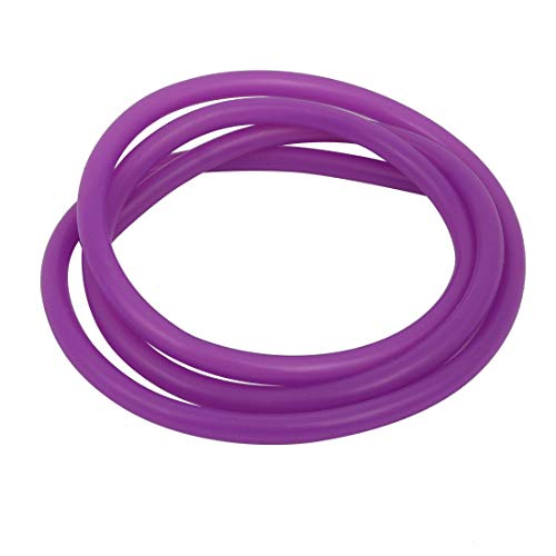 1 tubo in silicone flessibile da 20 mm di diametro x 25 mm di diametro x 1,64 m di diametro flessibile in gomma siliconica per il trasferimento di pompa