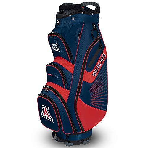 The Bucket II Collegiate Cooler Cart Bag