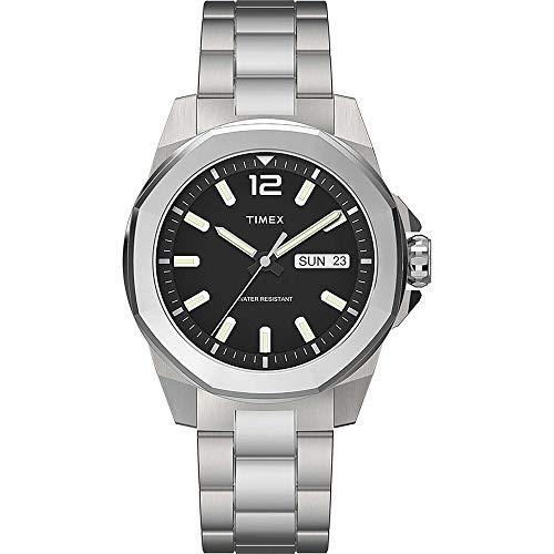 orologio solo tempo uomo Timex Essex Avenue casual cod. TW2U14700D7