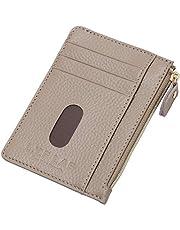 L.Y.F LAB パスケース フラグメントケース 定期入れ カードケース 本革 コインケース 薄型 レディース メンズ (キーチェーン付き)…