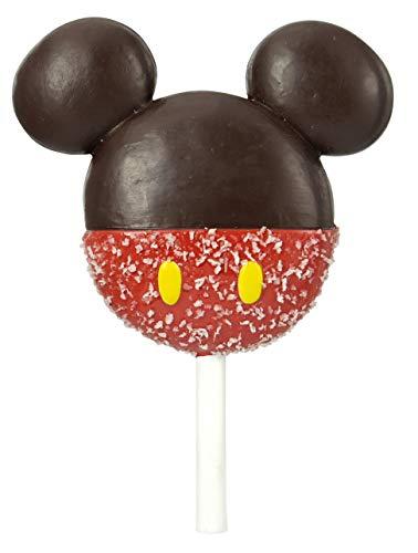 Disney Imán con diseño de Mickey Apple Candy Foam 85593