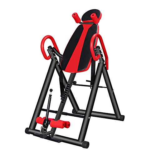 Best Buy! BoeWan Indoor Fitness Exercise - Portable Household Inverted Machine Fitness Equipment Ups...