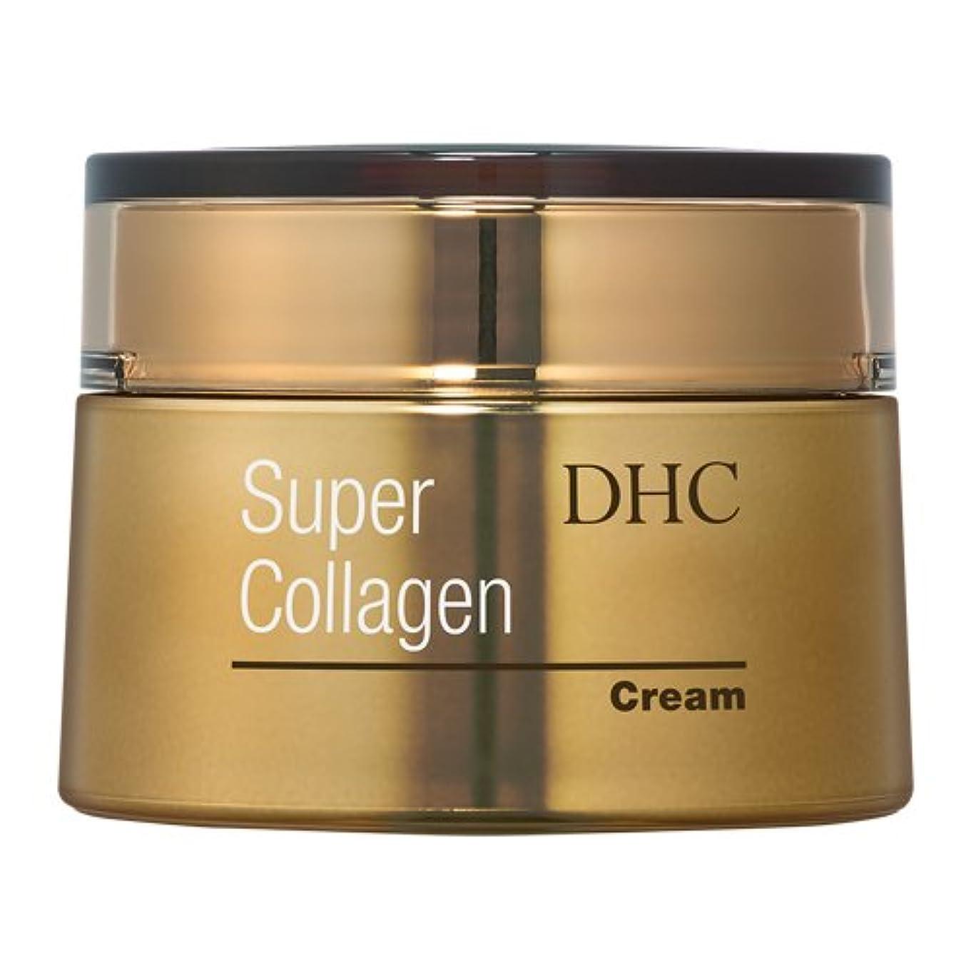 クラフト名詞乗算DHCスーパーコラーゲン クリーム