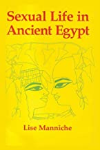 Sexual Life in Ancient Egypt (Kegan Paul Library of Sexual Life)