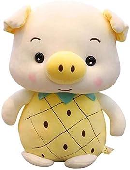 Best pig rabbit plushie Reviews