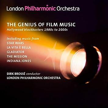 Genius of Film Music: Hollywood 1980s-2000s