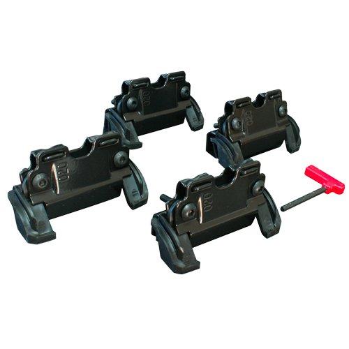 Thule 184012 Kit 4012 Fixpoint XT