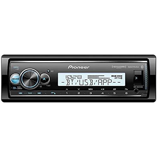 Pioneer MVH-MS512BS Marine Digital Media Receiver
