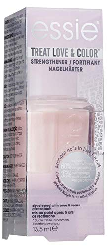 Essie Pflegender Nagellack Nr. 3 sheers to you, Regeneration & Glanz, Pink, 13,5 ml