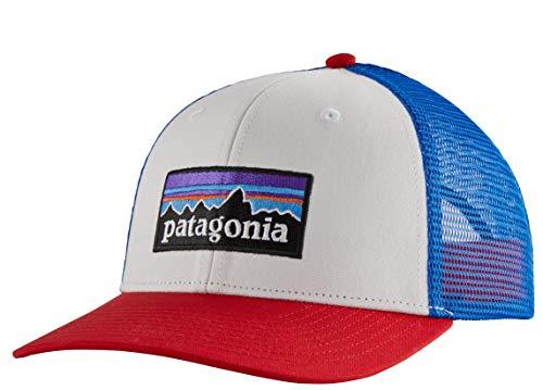 Patagonia M/ütze P6 Trucker Hat Gorra Hombre