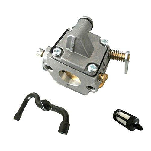 JRL Carburetor Carb Geschikt voor Stihl 017 MS170 018 MS180 Carby Benzine kettingzaag