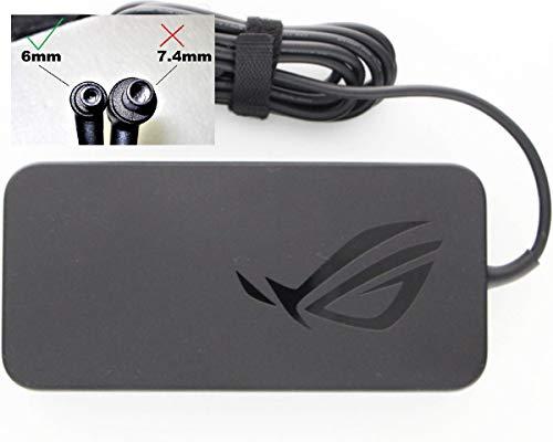 ASUS Adapter 180W 19.5V 3PIN 6PIH, 0A001-00262100