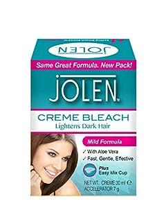 Jolen Leve 30 ml Bleach Facial