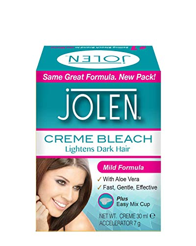 Jolen Leve 30 ml Bleach Facial