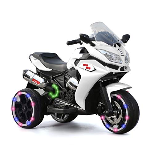 child electric motorbike