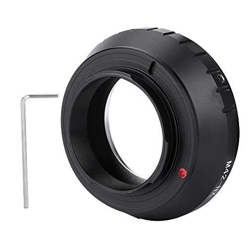 Ring adapter voor camera, M42-NX M42 lens NX camera camera Len adapter ring voor Samsung accessoires, goedkope accessoires voor fotografie liefhebbers