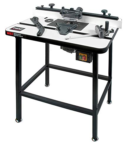 Trend WRT Workshop Router Table