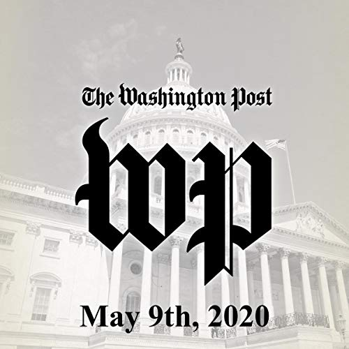 『May 9, 2020』のカバーアート