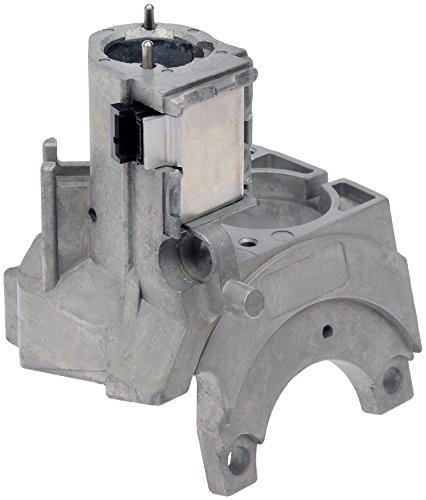 Dorman 924-720 Ignition Lock Housing for Select Cadillac/Chevrolet/GMC Models
