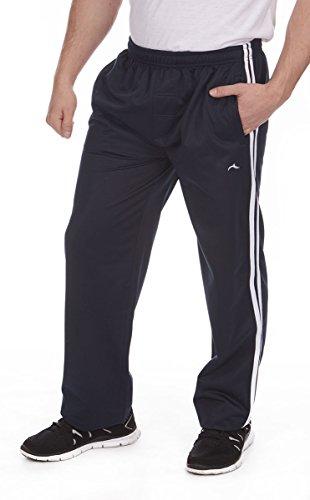 Red Tag - Pantalón deportivo - para hombre azul azul marino XL