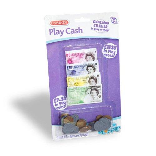 Casdon 565 Toy Play Cash